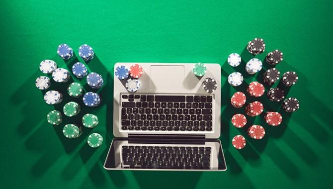 Mobilappar för casinospel